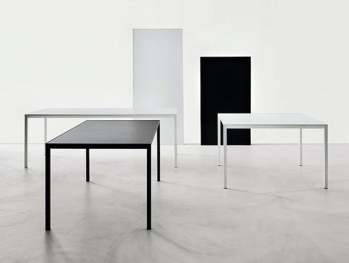 Lapalma Frame Table family Romano Marcato
