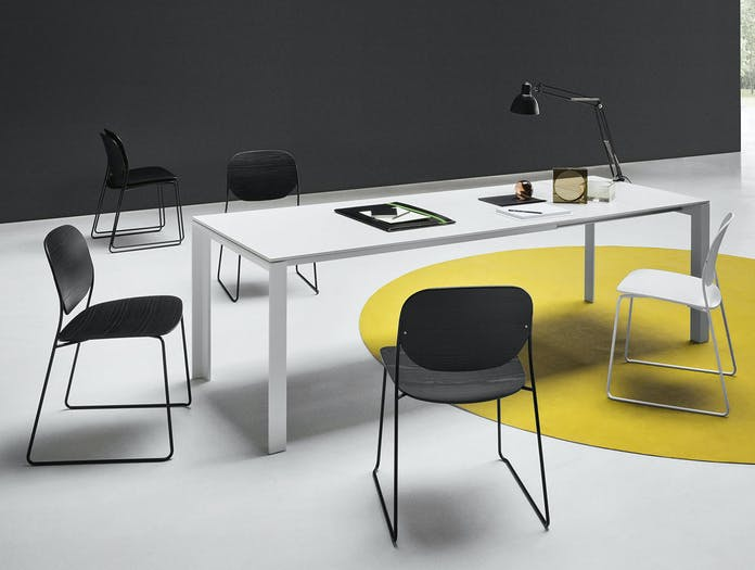 Lapalma Olo Chair group 2 Francesco Rota