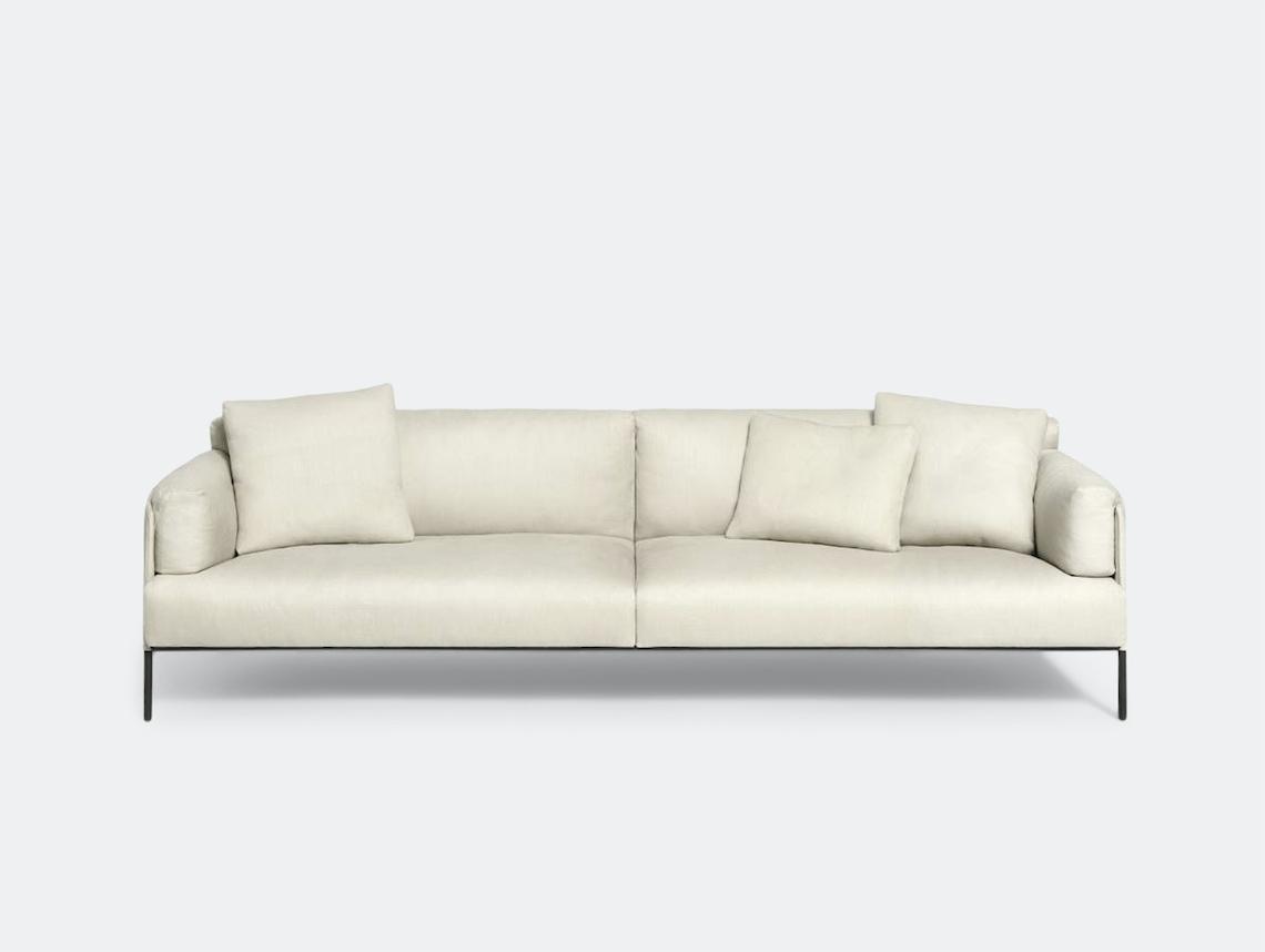Living Divani Greene Sofa 2 David Lopez Quincoces