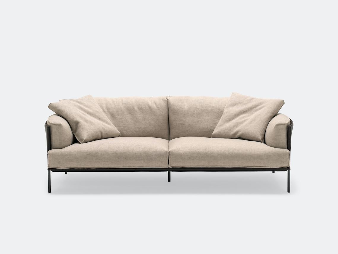 Living Divani Greene Sofa David Lopez Quincoces