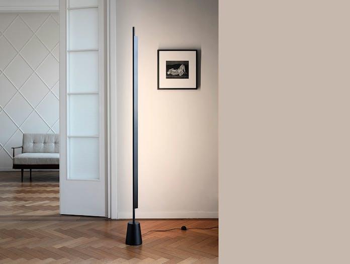 Luceplan Compendium Floor Light 1 Daniel Rybakken