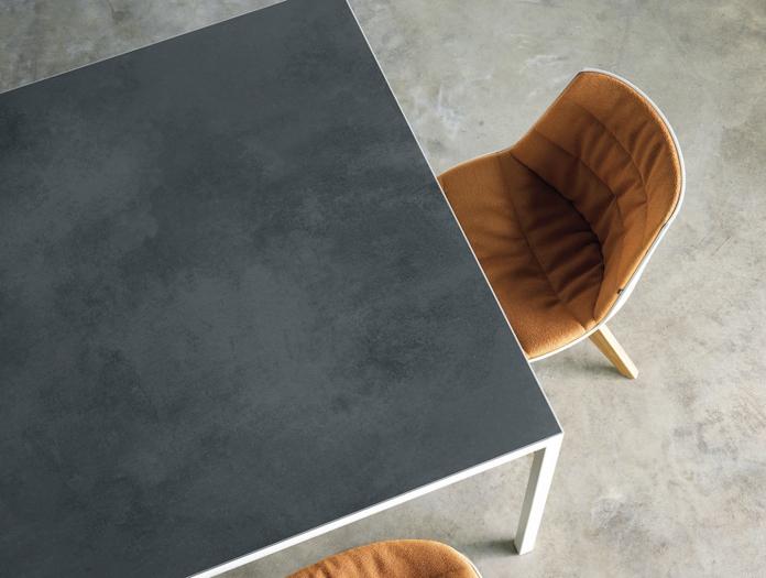 MDF Italia LIM 3 0 Table ceramic detail Bruno Fattorini