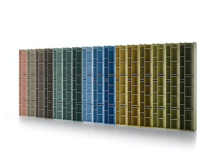 MDF Italia Random 2 C 3 C colours Neuland Industriedesign