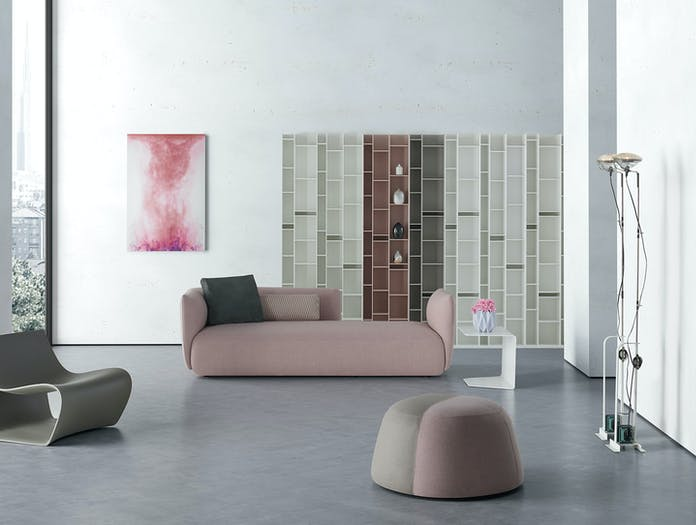 MDF Italia Random Shelves 2 C 3 C Neuland Industriedesign