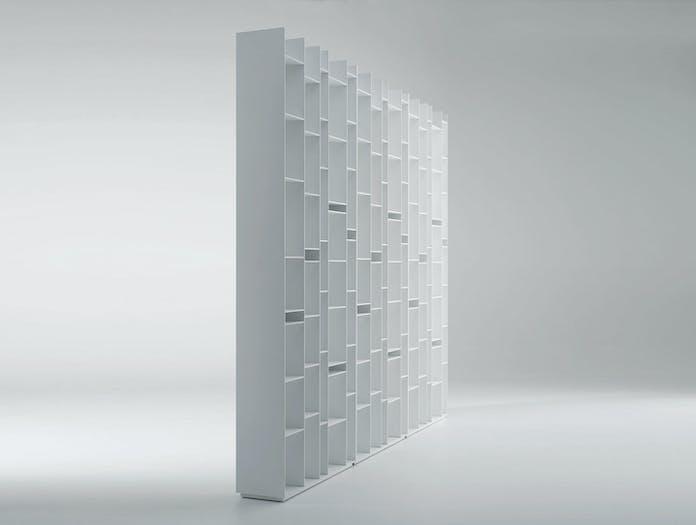 MDF Italia Random Shelves 3 Neuland Industriedesign