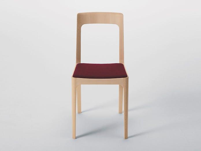 Maruni HIROSHIMA dining chair 01