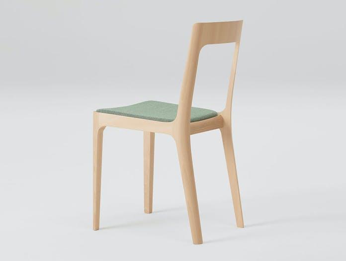 Maruni HIROSHIMA dining chair 03