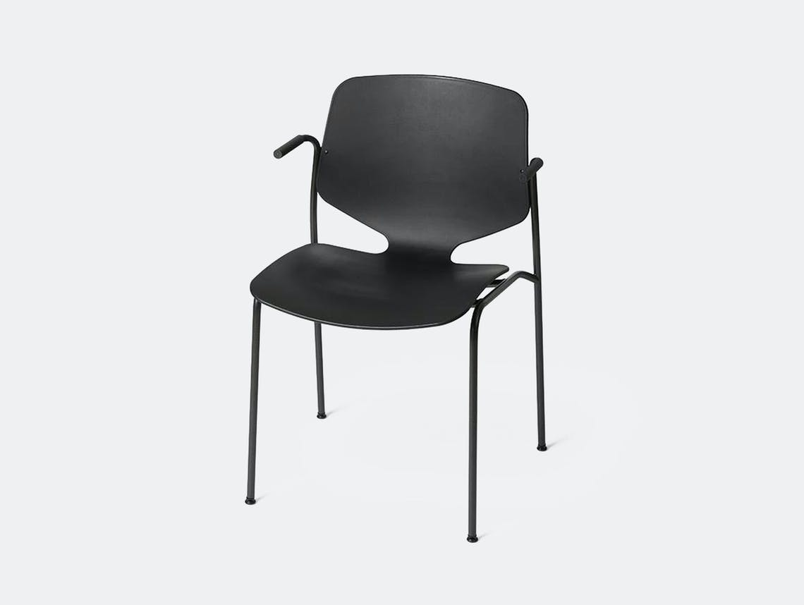 Mater nova sea chair with arms