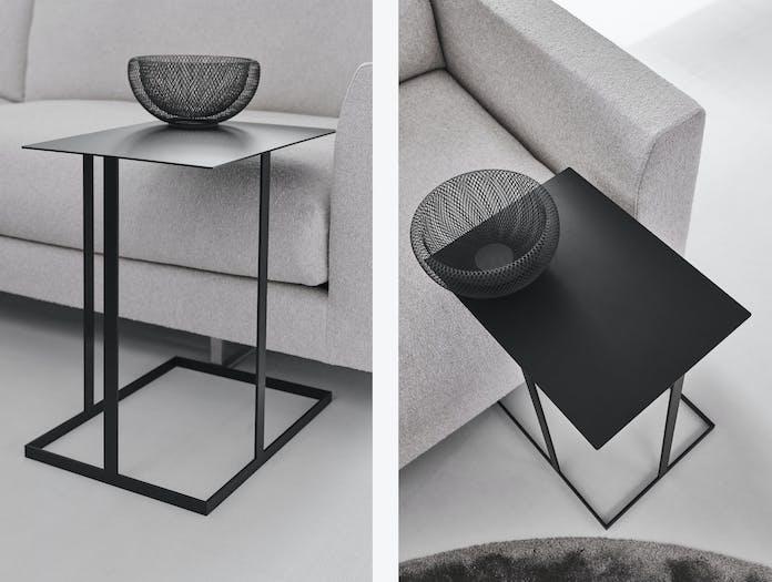 Montis Annex Table black details