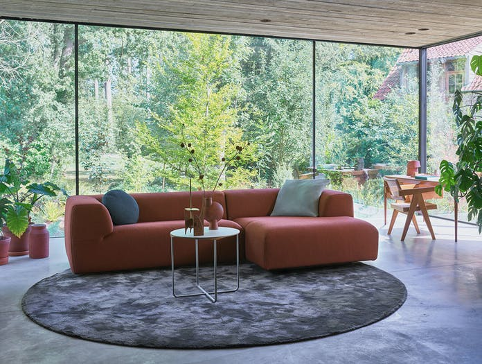 Montis Aztec Modular Sofa 2 Gerard van den Berg