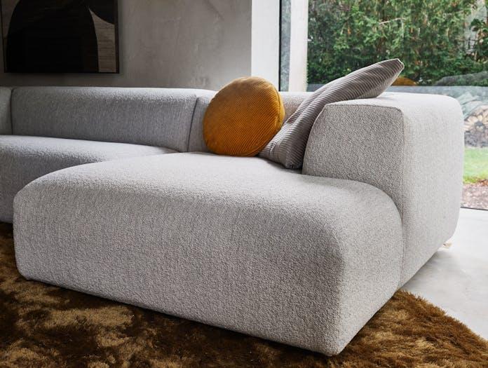 Montis Aztec Modular Sofa 3 detail Gerard van den Berg