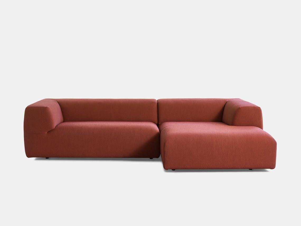Montis Aztec Modular Sofa Gerard van den Berg