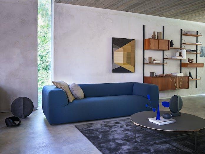 Montis Aztec Sofa 3 Gerard van den Berg