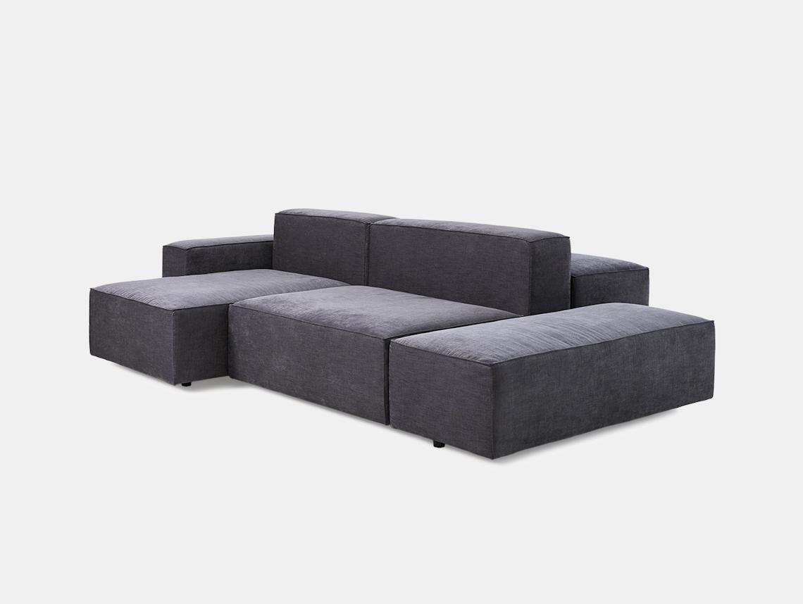 Montis Domino18 sofa 1