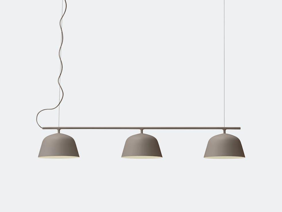 Ambit Rail Lamp image