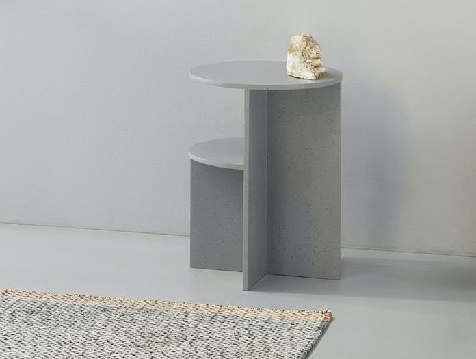 Muuto Halves Side Table 2 MSDS