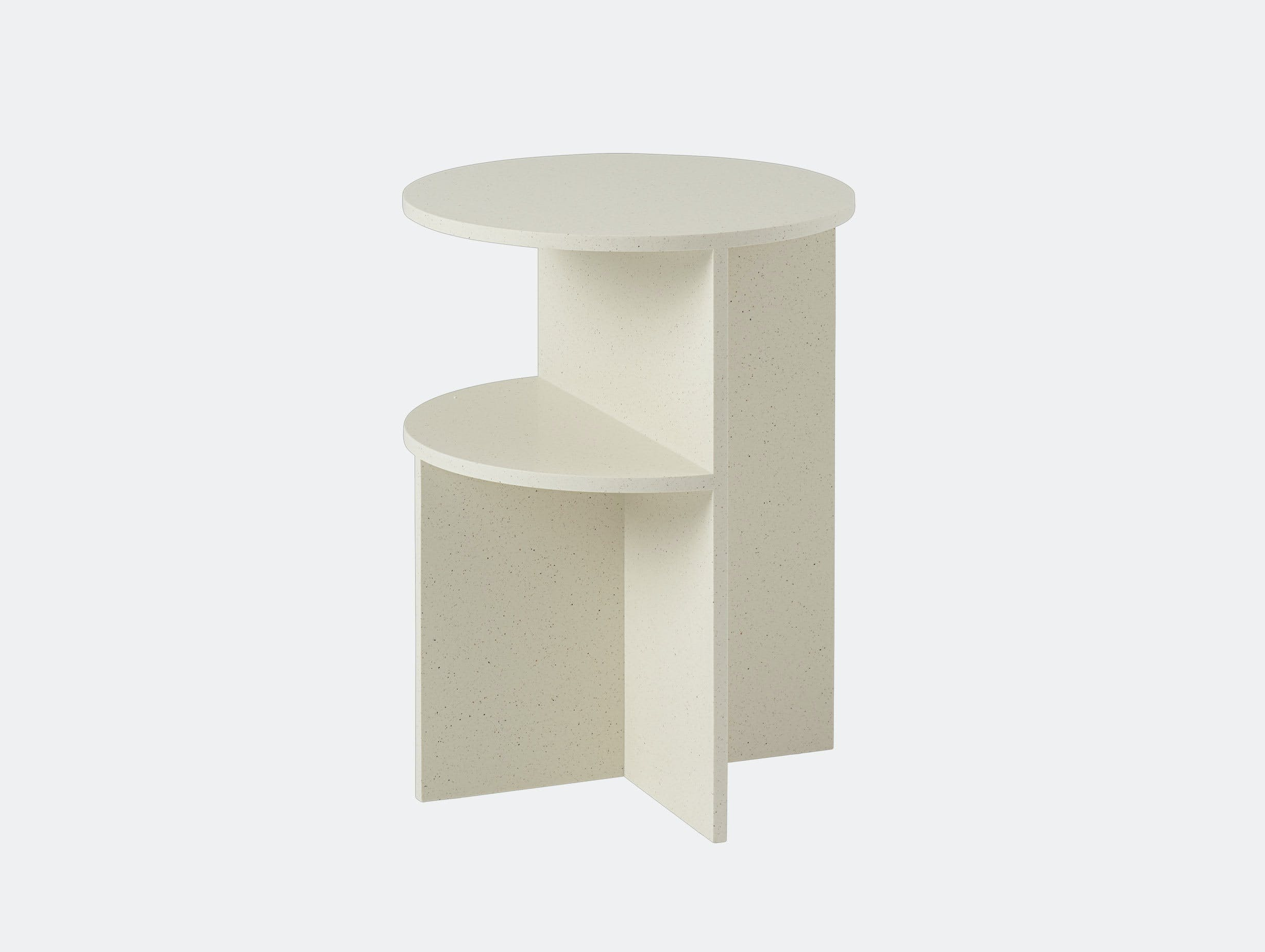 Muuto Halves Side Table sand
