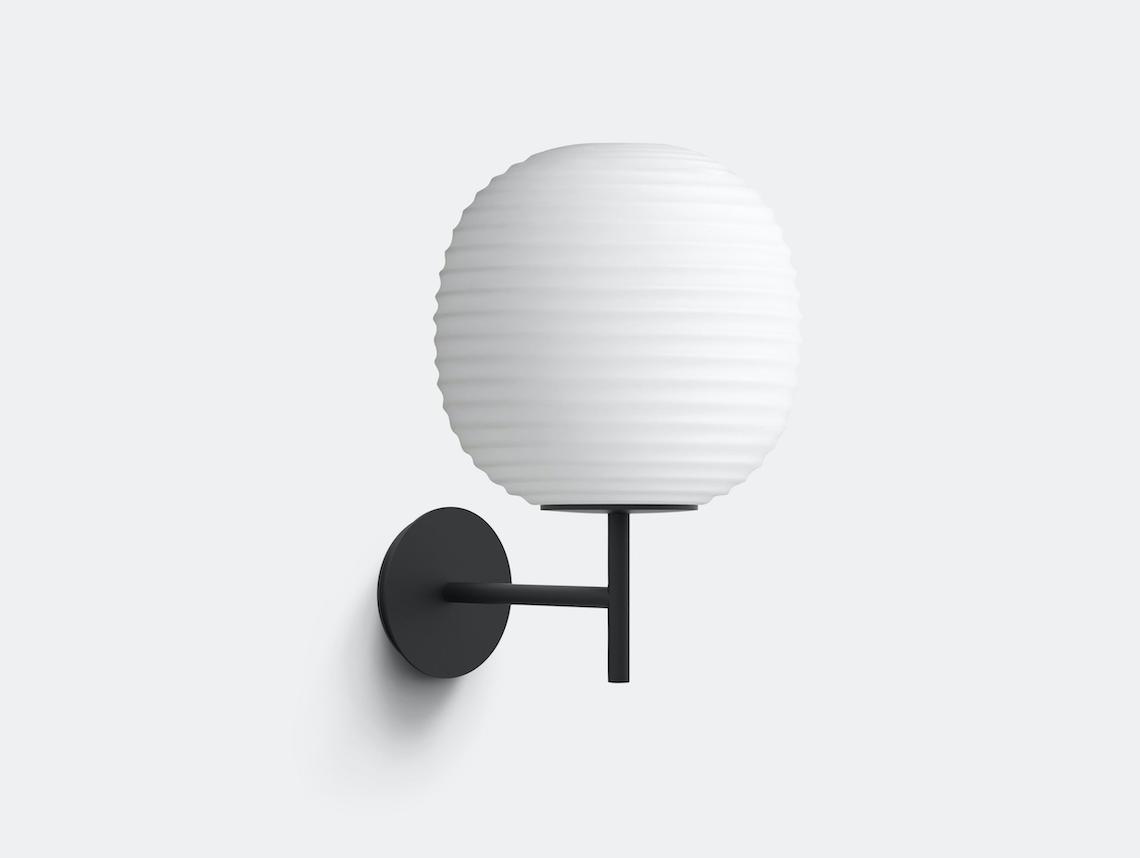 New Works Copenhagen Lantern Wall Lamp Anderssen Voll