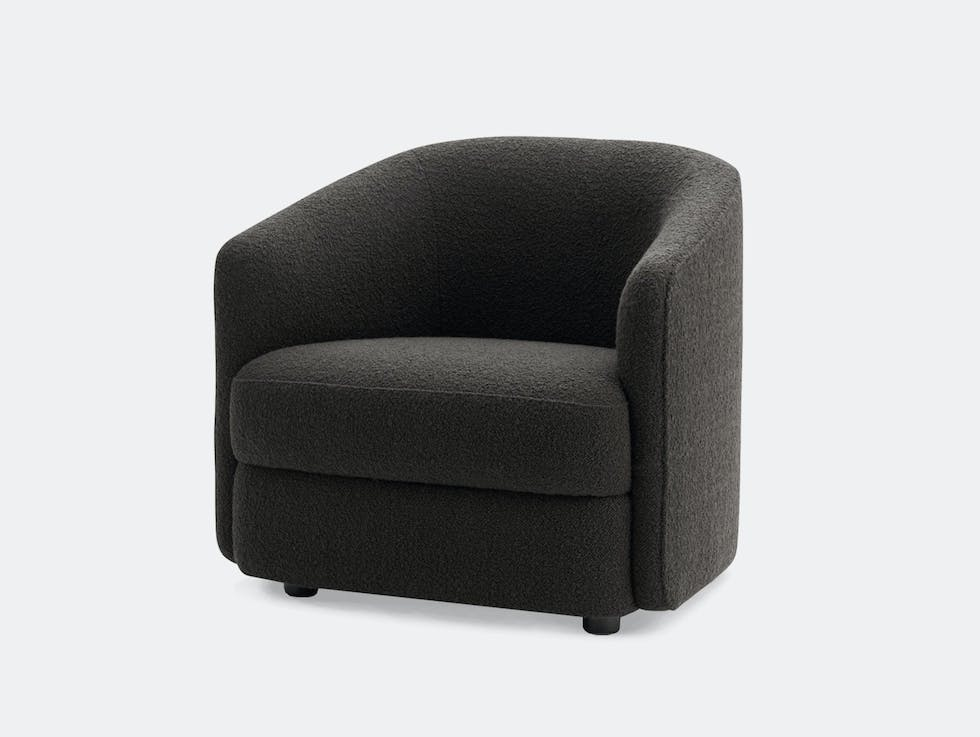 Covent Lounge Chair image