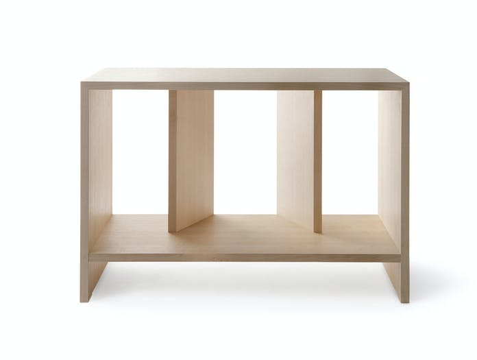 Nikari Arte Osa 2 shelves w Alfredo Haberli