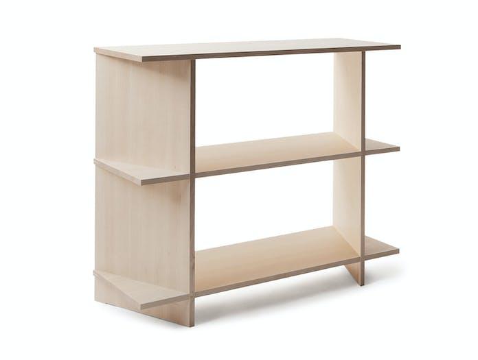 Nikari Arte Osa 3 shelves w Alfredo Haberli