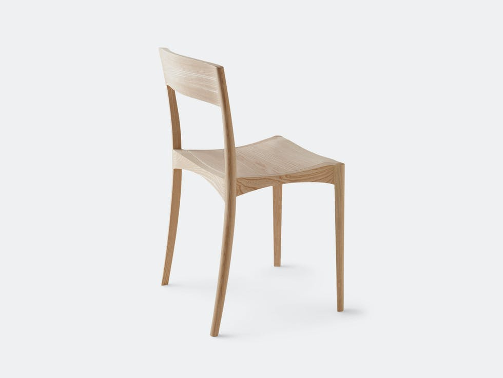 October Light Chair image