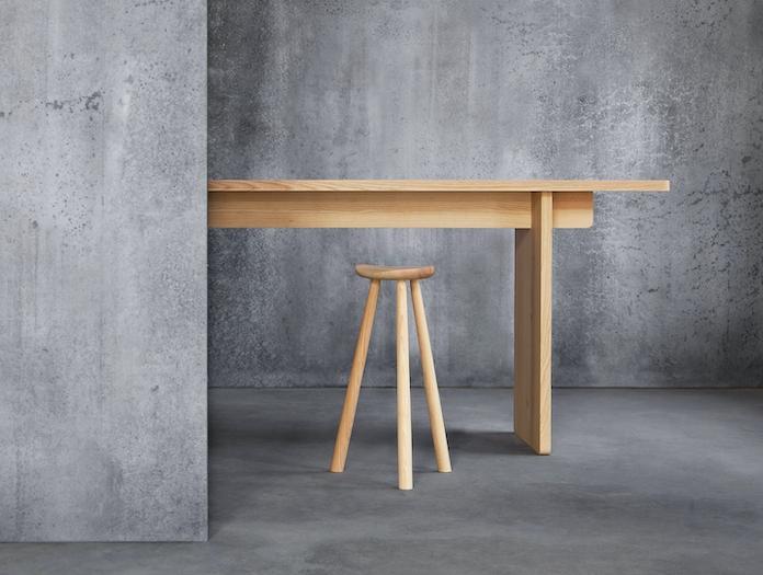 Nikari SKANDINAVIA EDI High table
