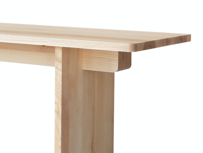Nikari Skandinavia Edi High Table detail Claesson Koivisto Rune
