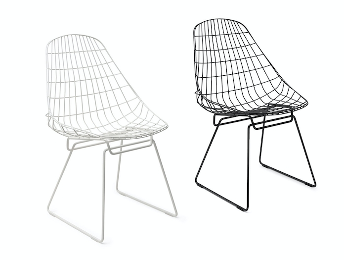 Pastoe SM05 chairs unupholstered Cees Braakman