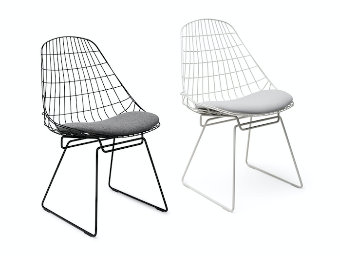 Pastoe SM05 chairs upholstered Cees Braakman