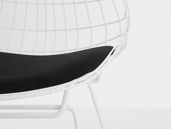 Pastoe SM05 paper white black detail Cees Braakman