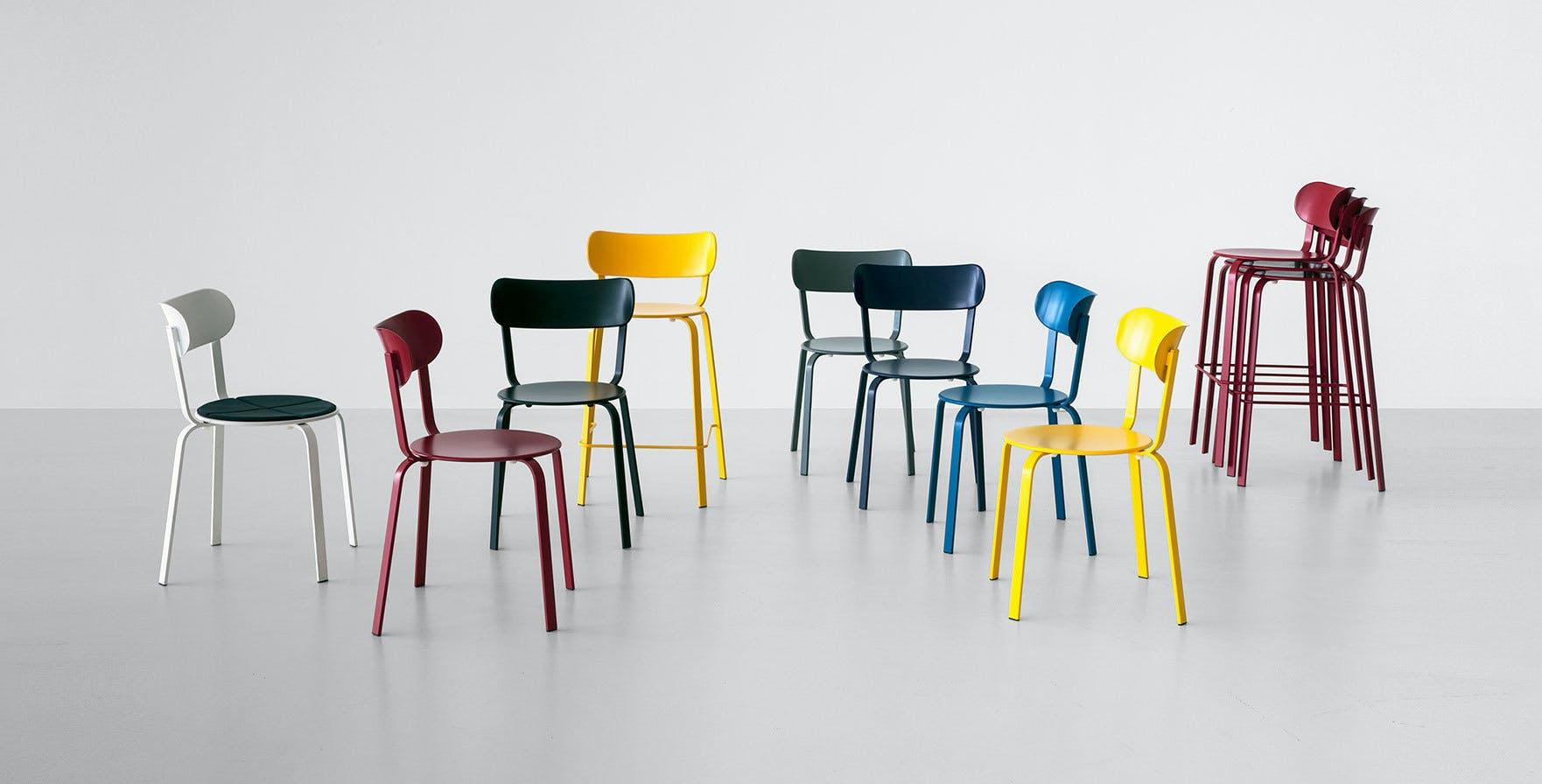Patrick Norguet Stil collection Lapalma