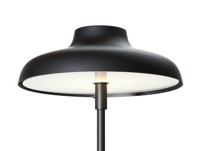 Rubn Bolero Floor Light black detail 1
