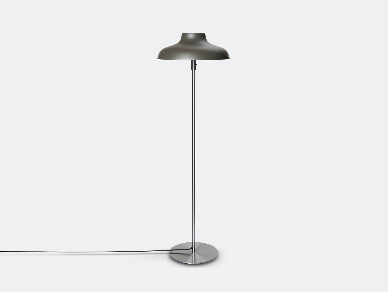 Rubn Bolero Floor Light umbra grey steel