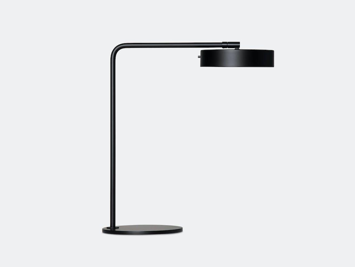 Rubn James Table Lamp black