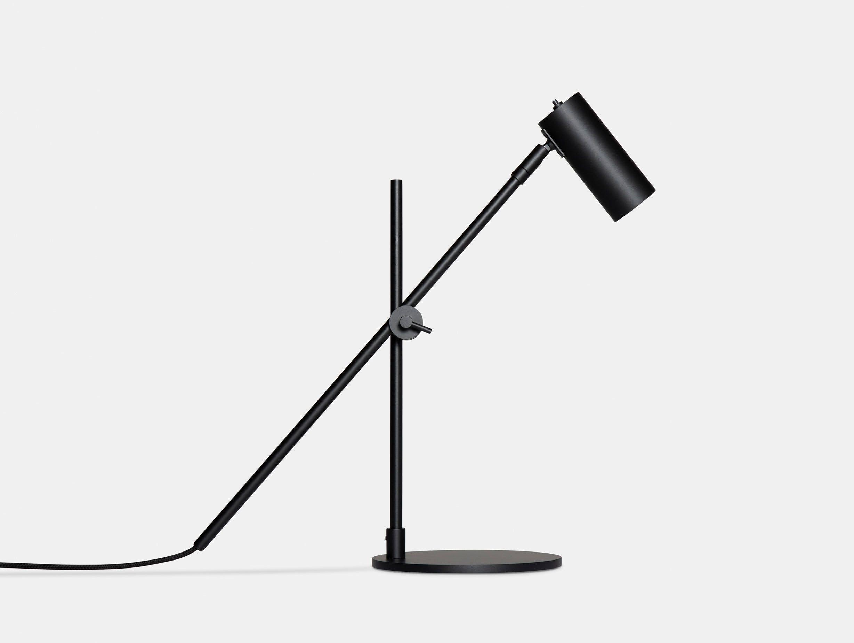 Rubn Lektor Desk Light black sm