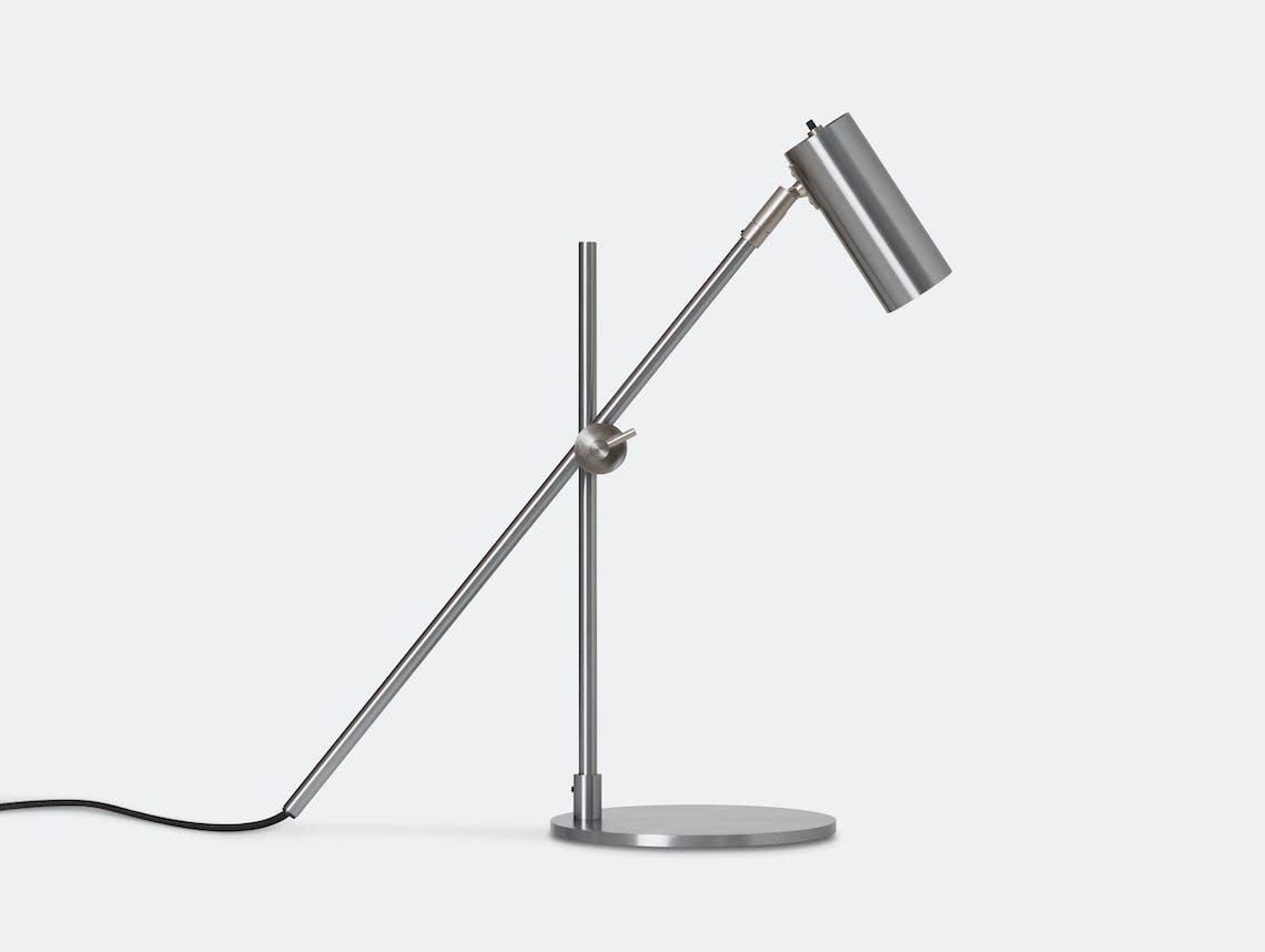 Rubn Lektor Desk Light steel