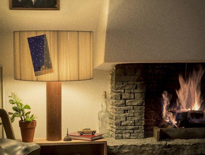 Santa Cole Moragas Table Lamp 4