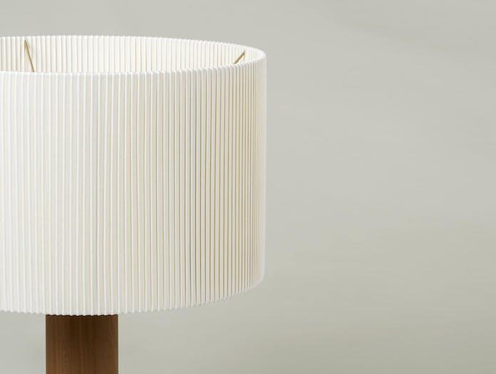 Santa Cole Moragas Table Lamp detail 2