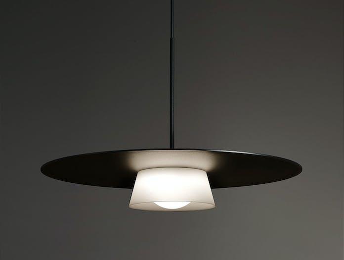 Terence Woodgate Sum Pendant Light black 2