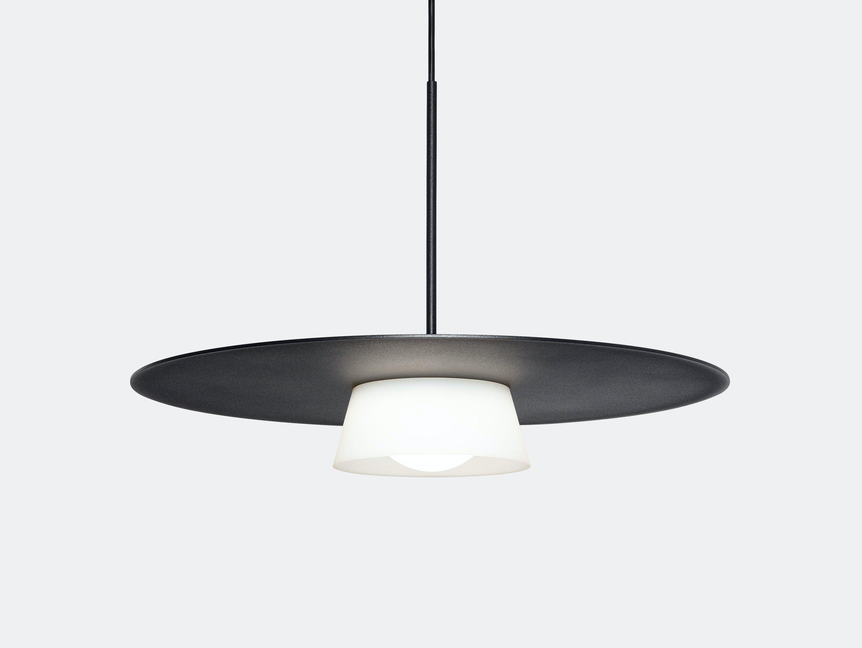 Terence Woodgate Sum Pendant Light black