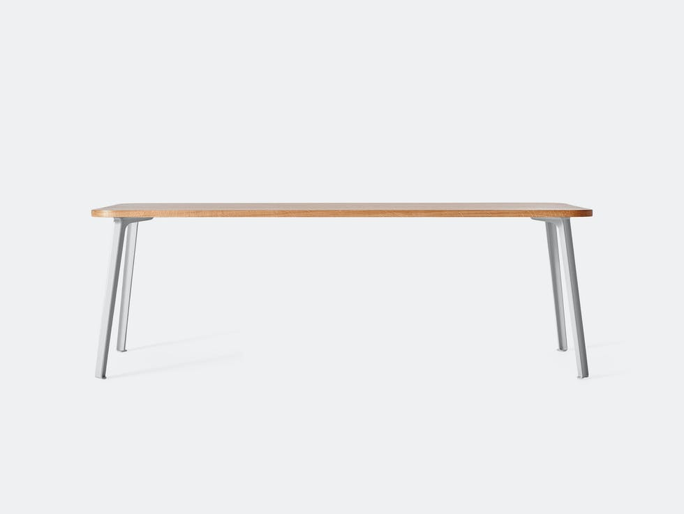 Canteen Rectangular Table XL image