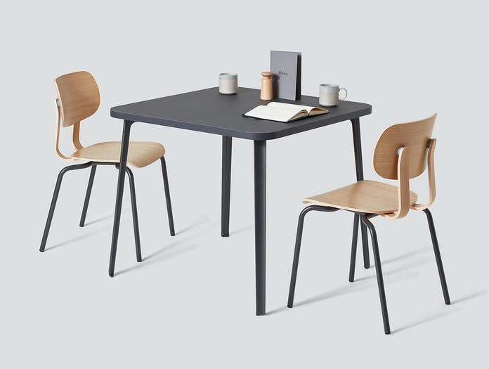 Very Good and Proper HD Stacking Chairs 2 John Tree