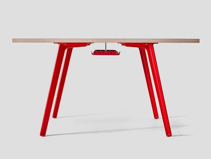 Very Good and Proper XL Modular Desk 120 cm Klauser and Carpenter
