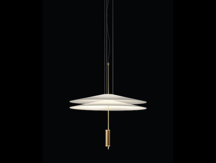 Vibia Flamingo Pendant Lamp Model 1510 Antoni Arola