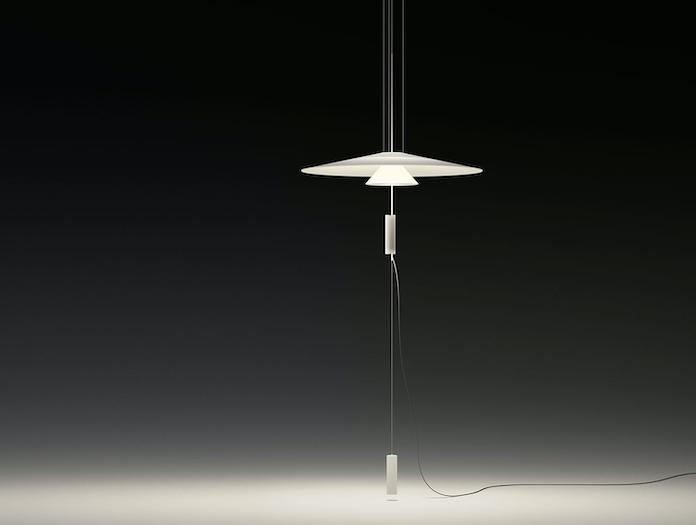 Vibia Flamingo Pendant Lamp Model 1527 Antoni Arola