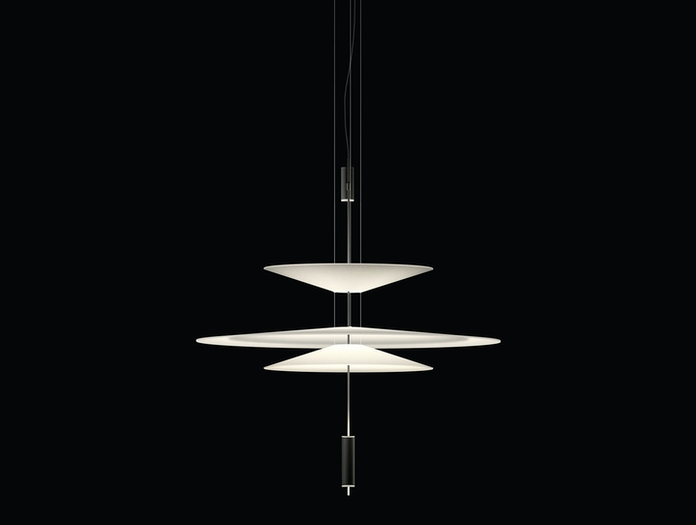 Vibia Flamingo Pendant Lamp Model 1530 Antoni Arola