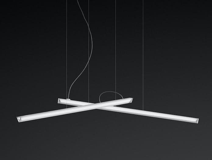 Vibia Halo Lineal Pendant model 2340 2 Martin Azua