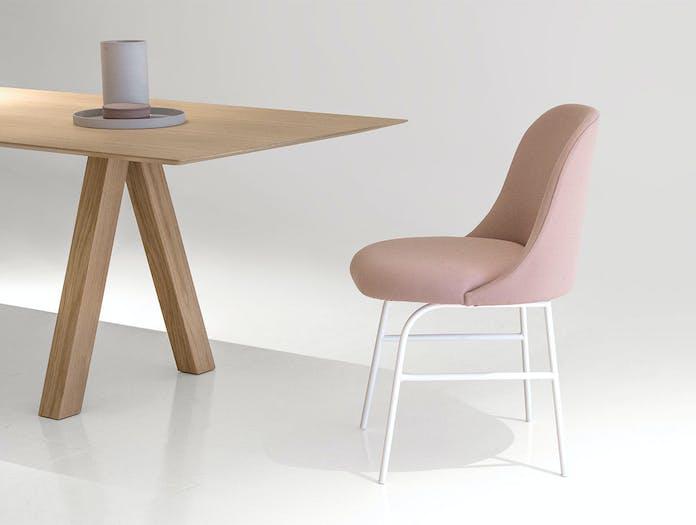 Viccarbe Aleta chair by Jaime Hayon 1