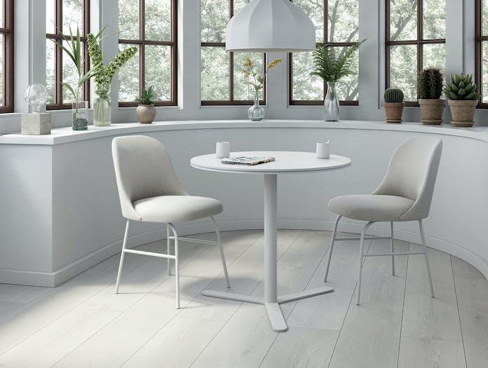 Viccarbe Aleta chairs by Jaime Hayon 3